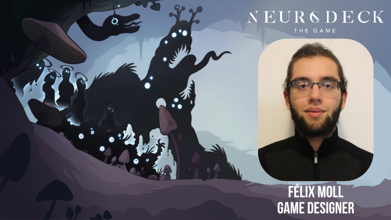 Game Design with Félix Moll