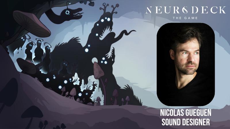 Sound Design with Nicolas Gueguen